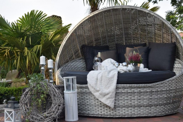poly rattan sonneninsel wt 6001 15mm breitrattan rattan ebay. Black Bedroom Furniture Sets. Home Design Ideas